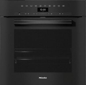 Miele - H 7460 B Siyah Ankastre Fırın