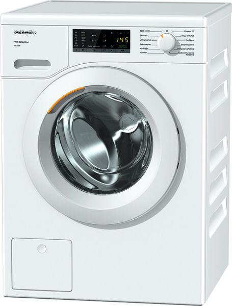 WSA023 WCS Active 7 Kg 1400 Devir A+++ Çamaşır Makinesi