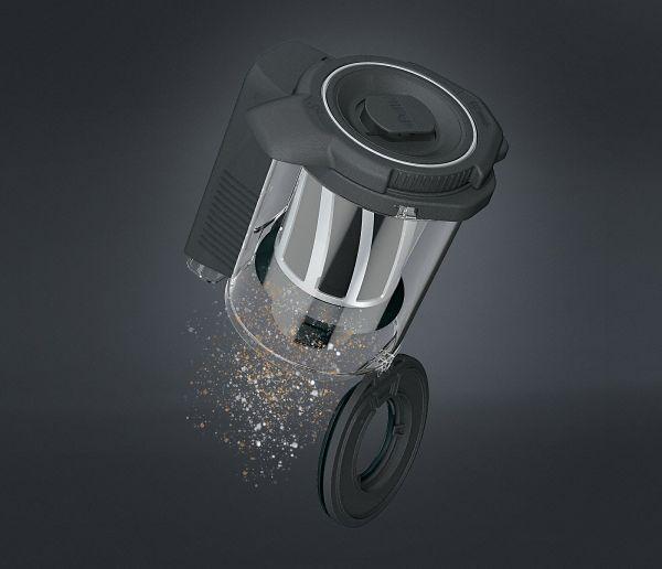 Triflex HX1 Power - Kaşmir Gri Kablosuz Dikey Süpürge