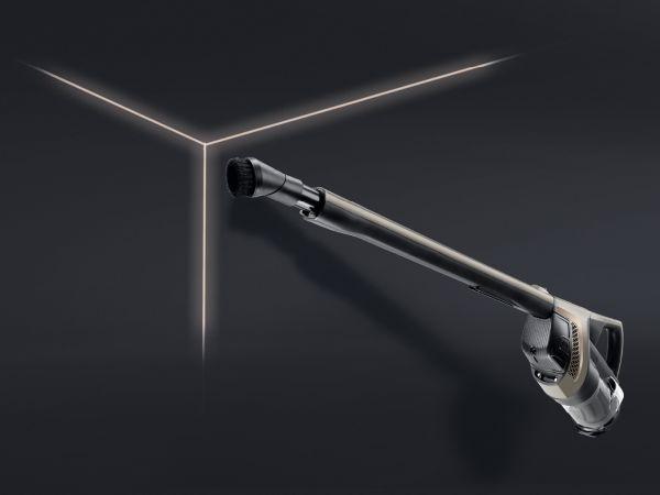 Triflex HX1 Power - SMUL5 Kablosuz Elektrikli Süpürge (KaşmirGri)