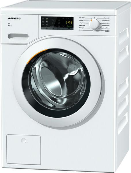 WCA020 WCS Active 7 Kg 1400 Devir A+++ Çamaşır Makinesi
