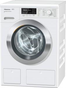 Miele - WKH 122 WPS PW&TD Çamaşır Makinesi A+++ (-%40) 9 Kg - Teşhir Ürün