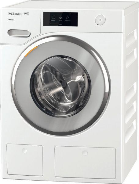WWV980 WPS Passion A+++ 1600 devir PW&TD 9 Kg Çamaşır Makinesi
