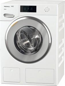 Miele - WWV980 WPS Passion A+++ 1600 devir PW&TD 9 Kg Çamaşır Makinesi